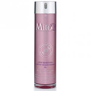 MitoQ Skin Boosting Active Night Cream