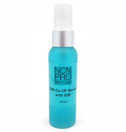 NCN GHK-Cu Copper Peptide- reader reviewed and recommended