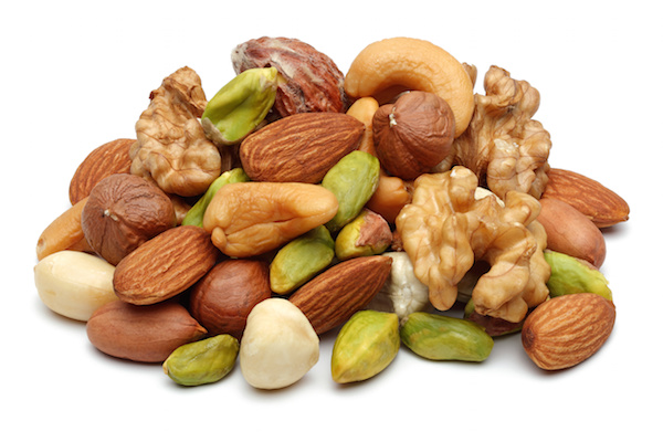 Phytosterols-from-nuts