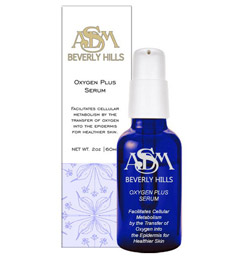 ASDM Beverly Hills Oxygen Plus Serum