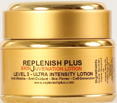 Replenish Plus Skinjuvenation