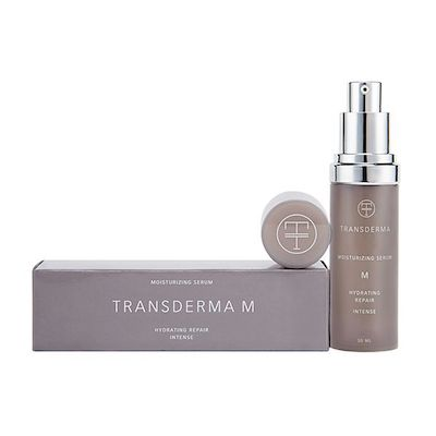 Transderma M Moisturizing Serum