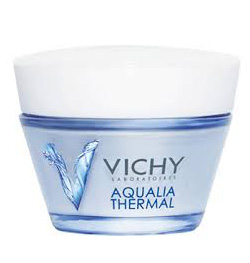 Vichy Laboratoires Aqualia Thermal Rich Cream 1.7 oz