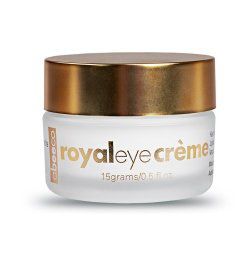 abeeco royal eye creme