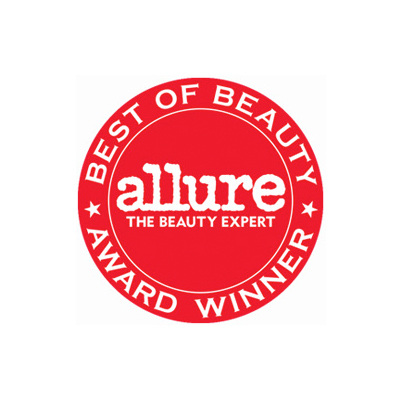 allure best of beauty 2014