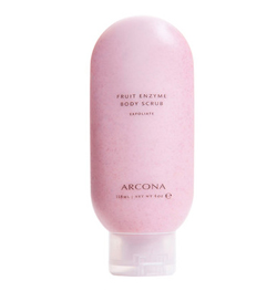 arcona fruit body scrub