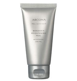 Arcona Mandarin Brightening Peel 2.0 oz