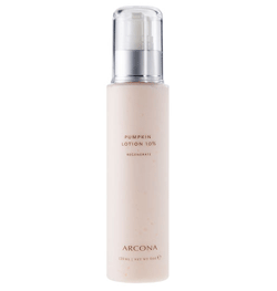Arcona Pumpkin Lotion 10% 4 oz
