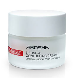 Arosha Lifting & Contouring Cream