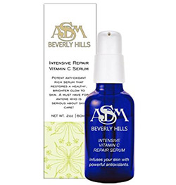 ASDM Beverly Hills Intensive Repair Vitamin C Serum