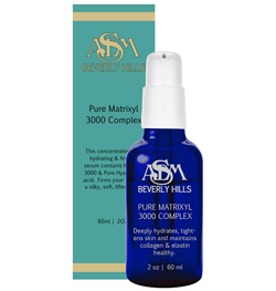 asdm beverly hills matrixyl 3000 serum