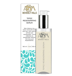 ASDM Beverly Hills Tepez Regenerating Serum