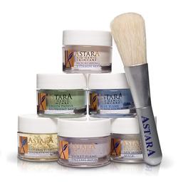 astara mask sampler kit