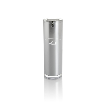 bénir bv-9 platinum provectus super serum with bee venom