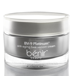 bénir beauty BV-9 platinum