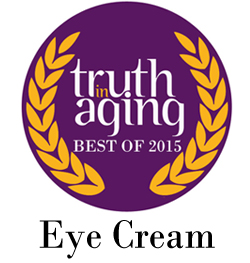 best of 2015 - eye cream