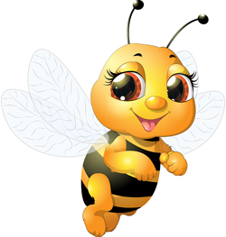 Bee Ingredients in Beauty Products