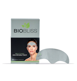 Biobliss Anti-Wrinkle Patch for Forehead