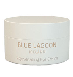 blue lagoon rejuvenating eye cream
