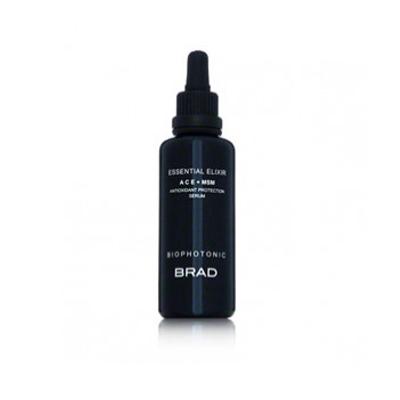 brad biophotonic essential elixir ace & msm