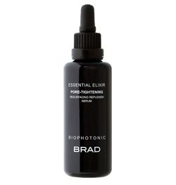 BRAD Biophotonic Essential Elixir Pore-Tightening Resurfacing Replenish Serum