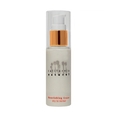 california naturel nourishing cream