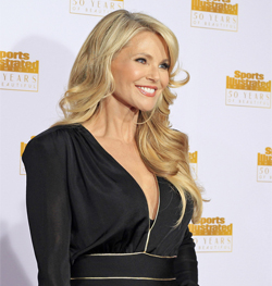 christie brinkley skin care