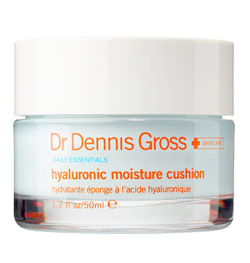 dennis gross hyaluronic moisture cushion