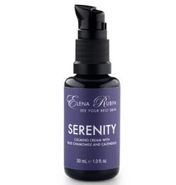 Elena Rubin Serenity Calming Cream