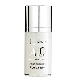e'shee alpha omega gene therapy eye cream
