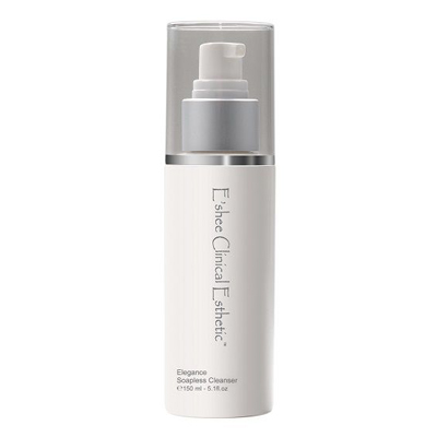 e'shee clinical esthetic elegance soapless cleanser