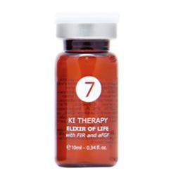 e'shee clinical esthetic elixir of life ki therapy serum