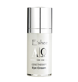 E'shee Alpha and Omega Gene Therapy Eye Cream