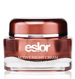 Eslor Active Night Cream