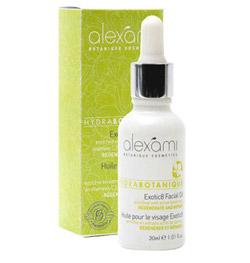 Alexami Exotic8 Facial Oil