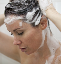 Five Best Shampoos and Conditioners