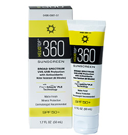 heliotop 360 sunscreen