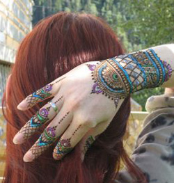 Is Henna Safe For Hair Truth In Aging