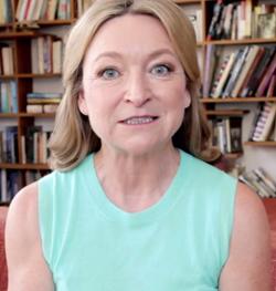 Marta Wohrle of Truth In Aging