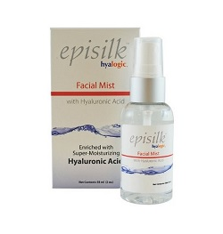 hyalogic episilk facial mist