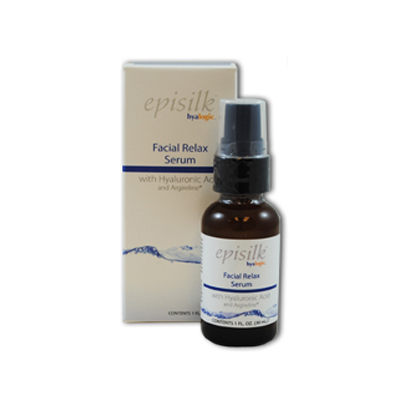 hyalogic episilk facial relax serum