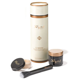 hynt radiance boosting powder