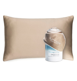 iluminage pillowcase