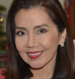 Photo of Imelda