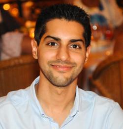 trophy skin founder imran karim