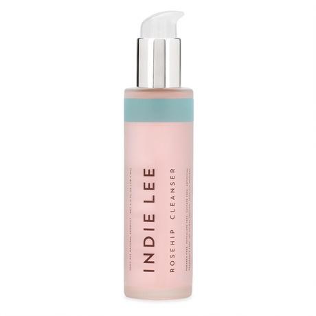 indie lee rosehip cleanser