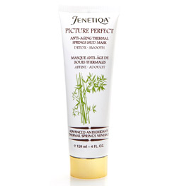 Jenetiqa Picture Perfect Anti-aging Thermal Springs Mud Mas