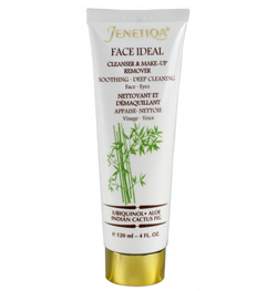 jenetiqa face ideal cleanser and makeup remover