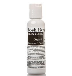Josh Rosebrook Moisturizing Cleanser