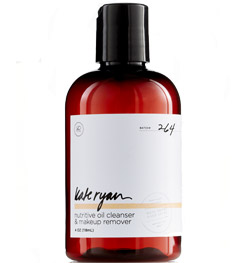 Kate Ryan Nutritive Oil Cleanser and Makeup Remover